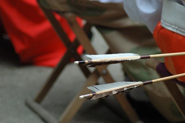 梨木神社・萩祭1日目6