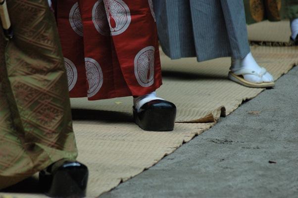 梨木神社・萩祭1日目8