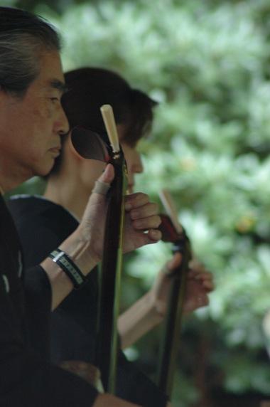 梨木神社・萩まつり ~2日目~2