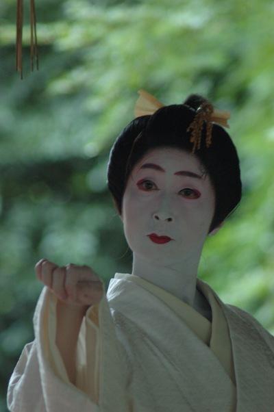 梨木神社・萩まつり ~2日目~3