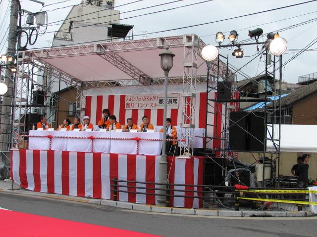 ステージ・照明・音響