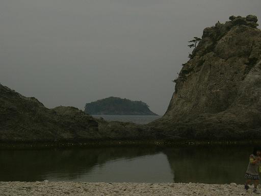 岩手 浄土が浜