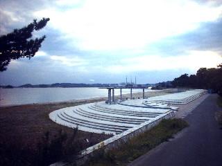 塩釜・桂島