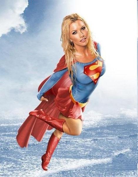 Super Girl Part5