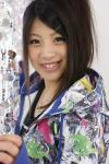 4/11 フレッシュ(Fresh!)撮影会1部の田井中茉莉亜ちゃん@江戸川橋・Zero Studioの写真(α700&AF35mmG:F2.8X1/250s@ISO400)