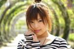 4/22ぷりずむ撮影会のあいりんさん@横浜山下公園の写真
