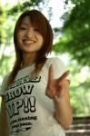 6/17プレミア撮影会2部の夕木えつこさん@新宿中央公園の写真