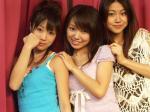 9/25アイドルさんVol.7@武蔵小山「STUDIO FK2」
