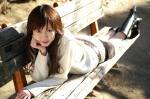 12/23tenten撮影会1部の結城あきなさん@哲学堂公園の写真