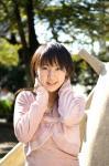 去年11/12プレミア撮影会1部の小川裕美子さん@恵比寿南1公園の写真