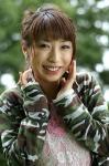 8/28プレミア撮影会1部の小田有紗さん@代々木公園の写真