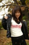 12/11プレミア撮影会2部の森崎愛さん@夢の島公園の写真