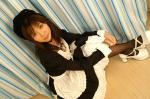 去年11/6プレミア撮影会4部の和泉真葵さん@新宿御苑スタジオの写真