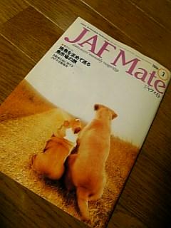 JAF MATE