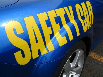 SAFTY CAR