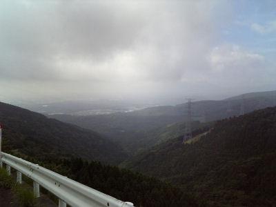 富士スピードウェイ、FSW、FISCOを眺める