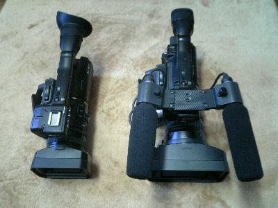 V1J、2台