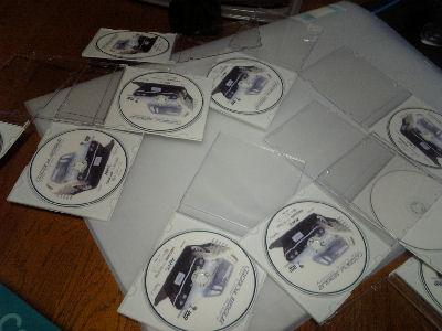 ROTARY EAGLE DVD ミニパッケージ仕様