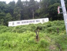 飯山線 キハ110