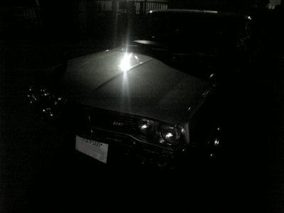 夜とルーチェ