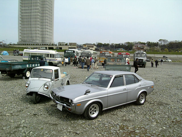 K360とルーチェ