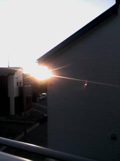 2009年日の出