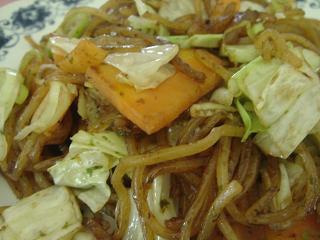 富士宮焼き蕎麦