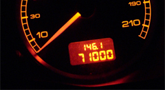 71000km