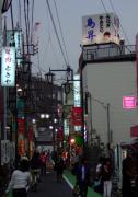 浦和駅の東口に、