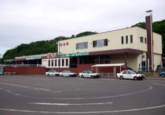 網走駅見学終わりっ。