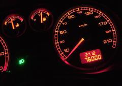 76000km