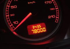 78000km