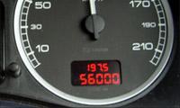 56000km