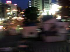 南越谷阿波踊り…には、今年も行きません ^^;