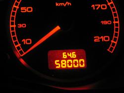 58000km
