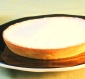 ふあふあチーズケーキ