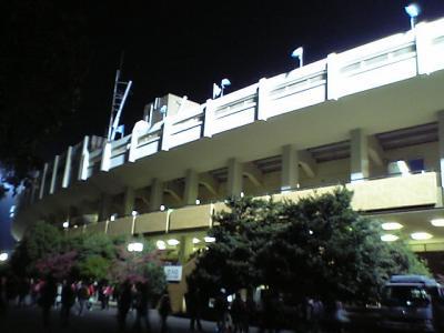 万博競技場