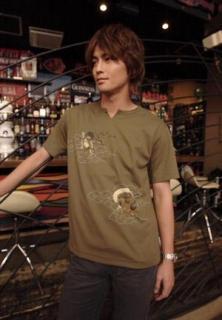 seisuke88+ミズノコラボレーションTシャツ