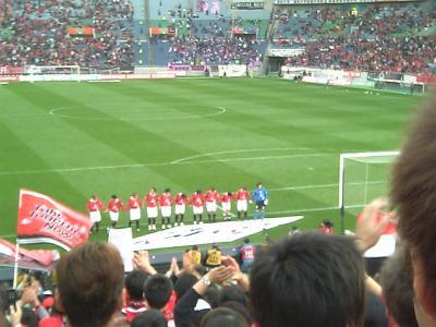 第4節C大阪②