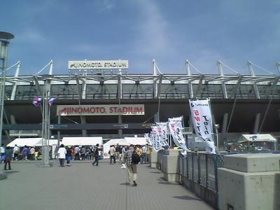 2006.5.6東京vs大宮①