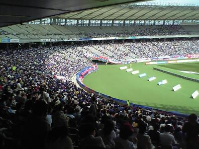 2006.5.6東京vs大宮②