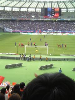 2006.5.6東京vs大宮④