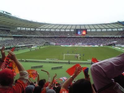2006.5.6東京vs大宮⑥