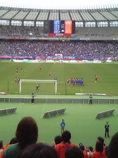 2006.5.6東京vs大宮⑦