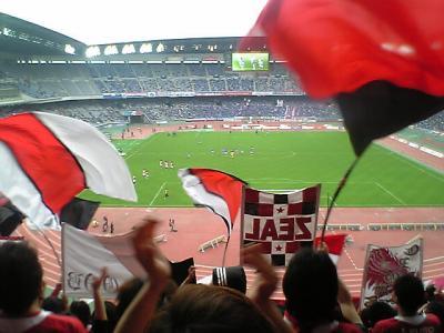2006.5.14ナビスコ予選横浜(日産)②