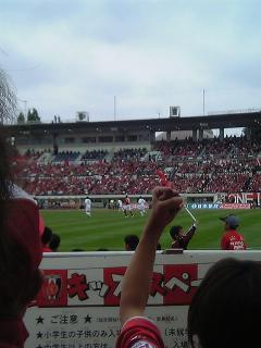 2006.6.3川崎戦①