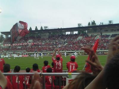 2006.6.3川崎戦②