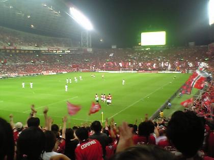 2006.8.12東京戦②