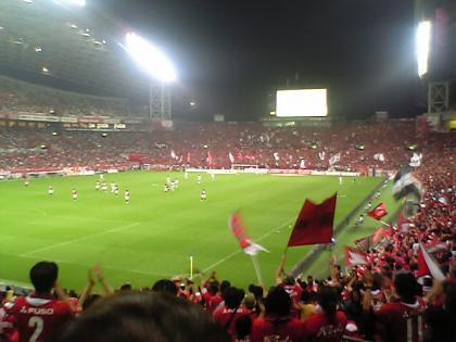 2006.8.12東京戦③