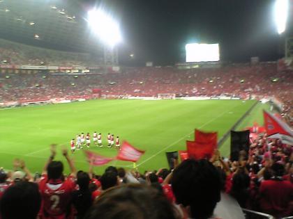 2006.8.12東京戦④